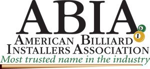 American Billiard Installers Association / Altoona Pool Table Movers
