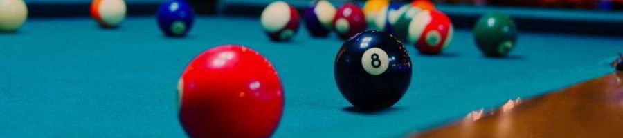 Altoona Pool Table Room Sizes Featured